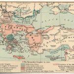 karta istorije, oprema za istoriju
