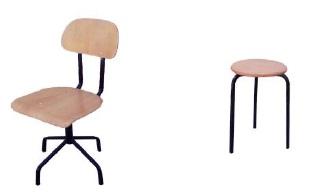 stolice za laboratoriju