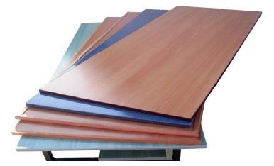 ploče za školske stolove